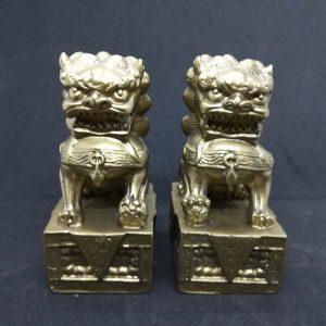 Chinese Fu Dogs