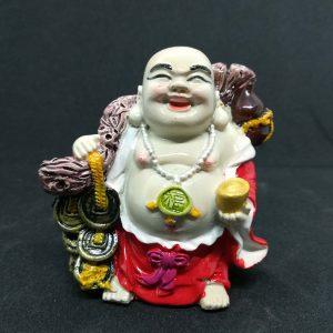 Laughing Buddha (C)