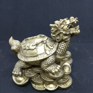 Dragon Tortoise