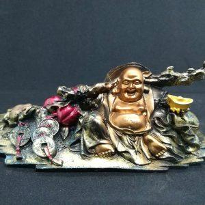 Laughing Buddha (E)