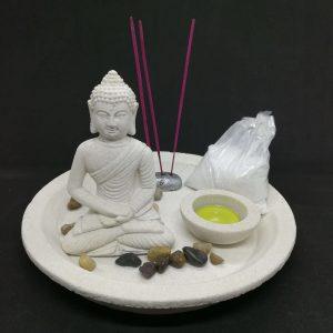 Buddha Zen Garden (B)