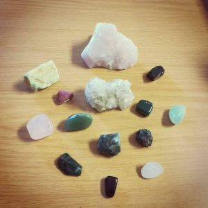 Crystals & Esoteric Items