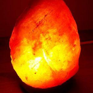 Himalayan Salt Lamp 4-5kg