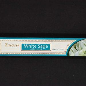 Tulasi White Sage