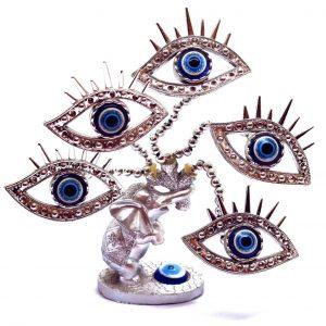Evil Eye Tree (A)