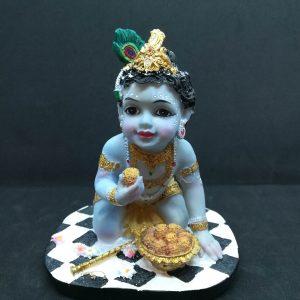 Baby Krishna (C)