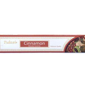 Tulasi Cinnamon