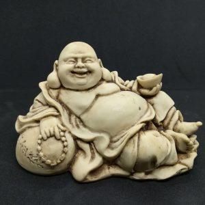 Laughing Buddha (F)