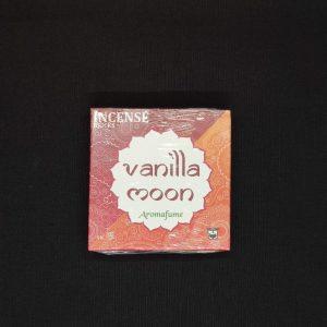 Aromafume Incense Bricks (Vanilla Moon)