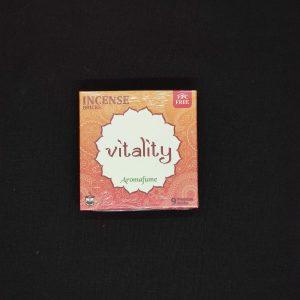 Aromafume Incense Bricks (Vitality)