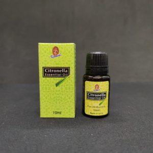 Kamini Citronella Oil 10ml