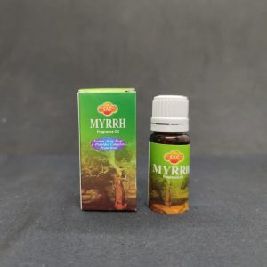 SAC Myrrh Oil 10ml