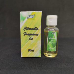 AIM Citronella Oil 30ml