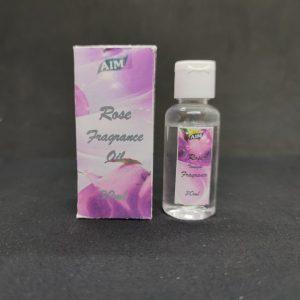 AIM Rose Oil 30ml