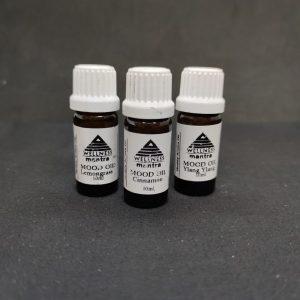 Wellness Mantra Mood Oil 10ml