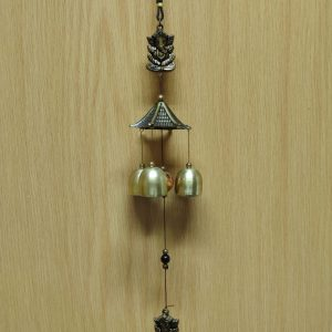 Ganesh Wind Chime (Small)