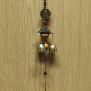 Om Wind Chime (A)
