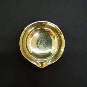 Brass Diya (B)