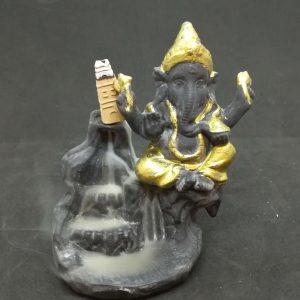 Ganesh Back flow Burner