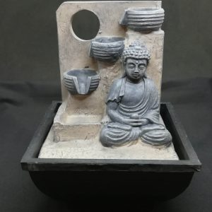 Buddha Water Feature (A)