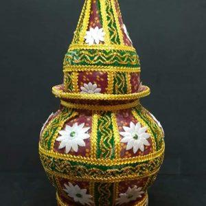 Decorated Kalsa (A)