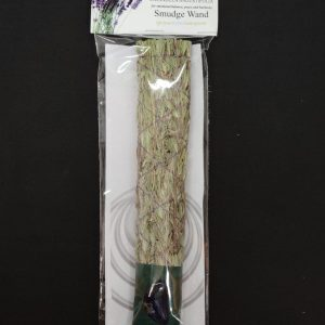 Smudge Wand (Lavender)