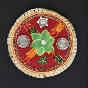 Fancy Thari (D)