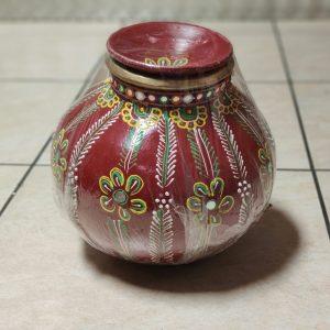 Decorated Kalsa (Large)