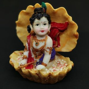 Baby Krishna (E)