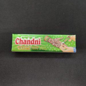 Chandini Hand Mehndi