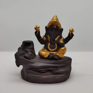 Ganesh Back Flow Burner (B)