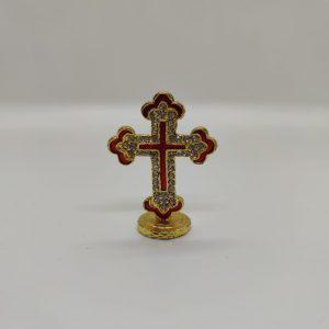 Metal Cross Stand (A)