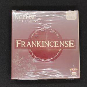 Aromafume Incense Bricks (Frankincense)
