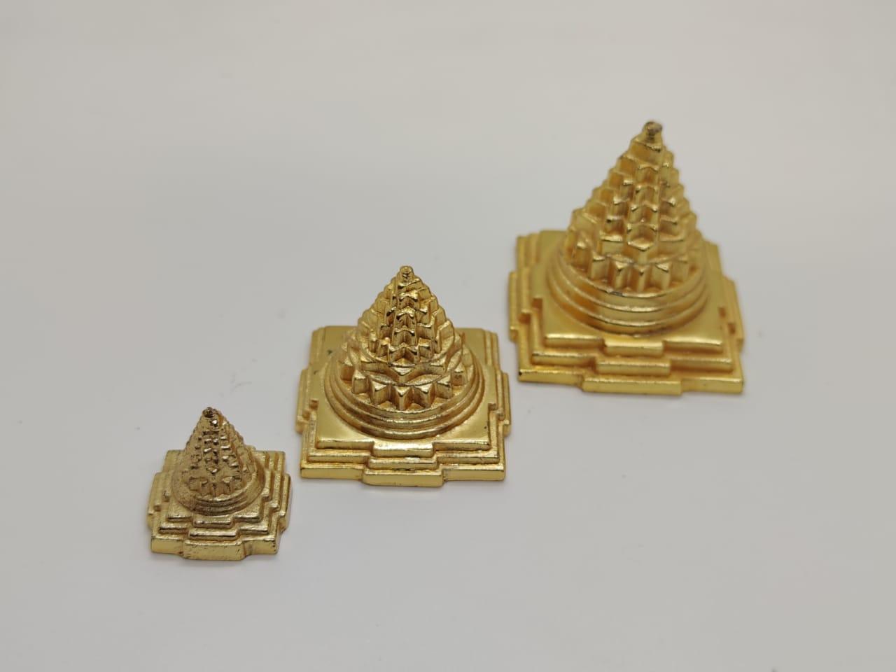 Yantras & Prosperity Items
