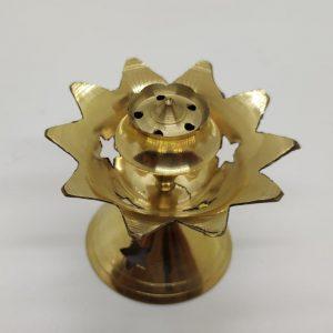 Brass Incense Stand (B)