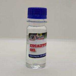 Eucalyptus Oil 50ml