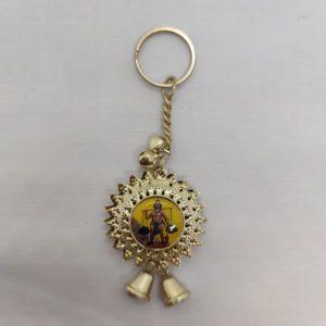 Idumban Key Ring