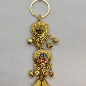 Muruga Idumban Key Ring