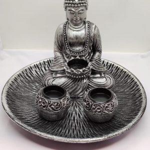 Buddha Candle Holder (M)