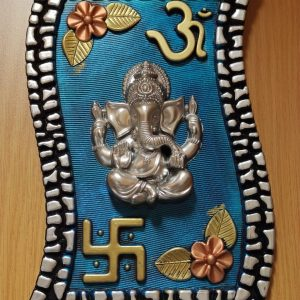 Ganesh Frame (C)