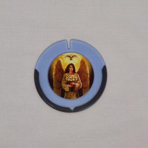 Car License Disk Holder (Angel)