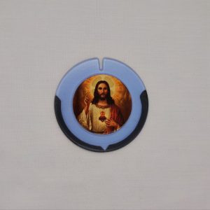 Car License Disc Holder (Lord Jesus)