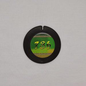Car License Disc Holder (786)