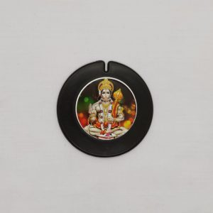 Car License Disc Holder (Hanuman)