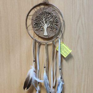 Dream Catcher (Tree of Life)