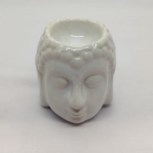 Buddha Head Oil Burner (B)