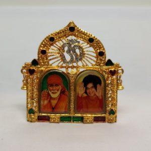 Shirdi & Sathya Sai Baba Stand