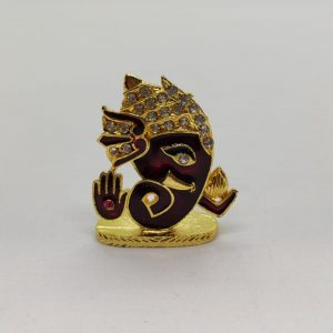 Mini Ganesh (D)