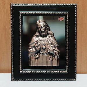 Lord Jesus Mirror Frame