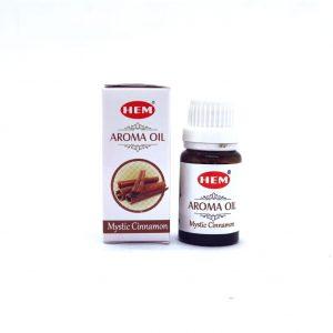 HEM Aroma Oil (Cinnamon)